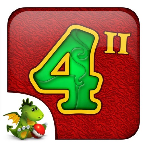 四元素方阵II:4 Elements II HD (Premium)