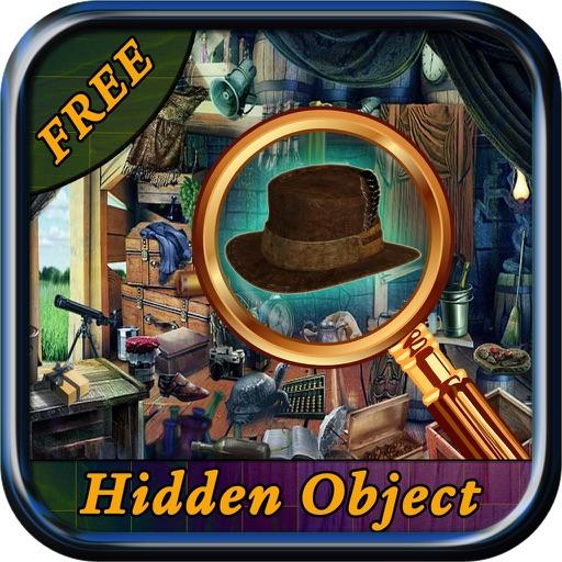 Hidden Object : Secrets of the Orient iOS App