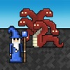 8bitWar: Apokalyps game free for iPhone/iPad