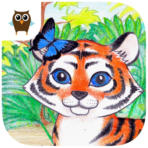 Tiger and Bugs iOS App
