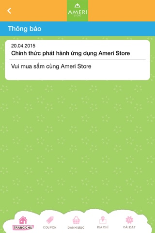 Ameri Store screenshot 3