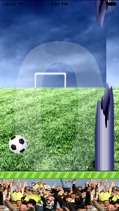 download Tunnel Football apps 2