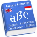 Kamus Lengkap - English N' Indonesia Dictionary icon