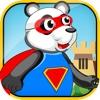Super Panda Jam Rescue - die Welt retten Saga (Premium)