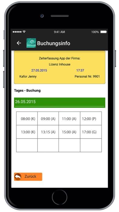 download Krutec Zeiterfassung apps 0