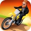 Moto Racing 3D Deluxe moto racing 3d