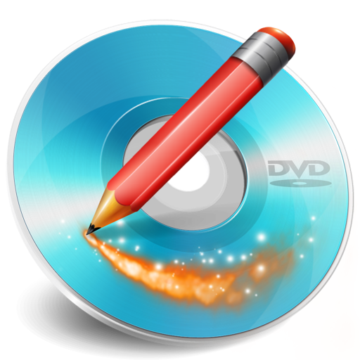 DVD Creator-Aimersoft for Mac