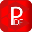PDF Connect - Annotation, Scanner, Converter, Page Editor and Form Filling icon