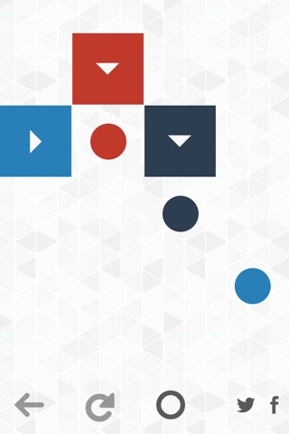 Circles and Squares screenshot 1