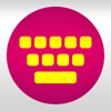 Teclados Coloridos - Cool New Keyboards & Free Fonts for iOS 8