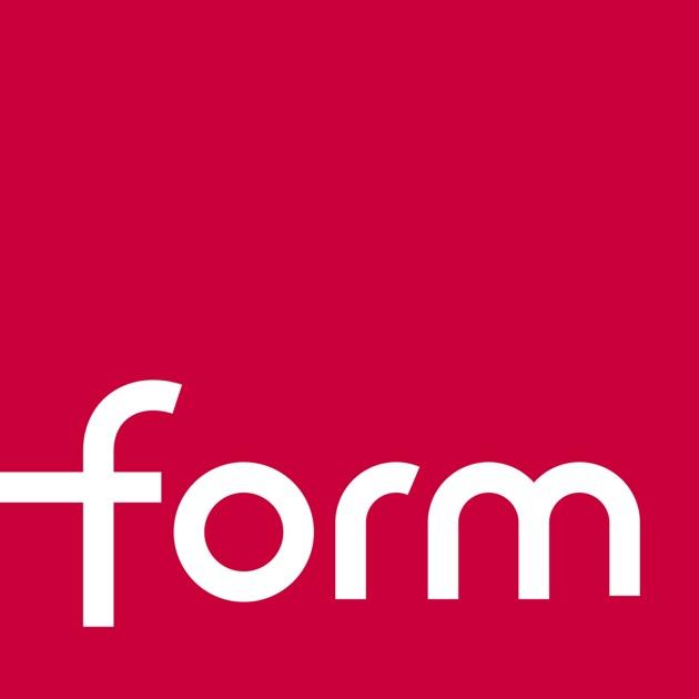 Extrêmement FORM - Portes de placard dans l'App Store HK07