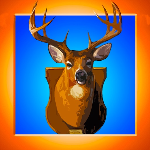 Adventure Deer Hunting & Awesome Sniper Guns iOS App