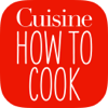 Cuisine cookbook - HOW TO COOK