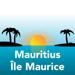 Ile Maurice : Carte hors connexion