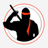 Ninja Spy Weapons - Swords of the Samurai and Anime Warriors for Cosplay