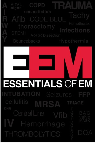 Essentials of EM screenshot 1
