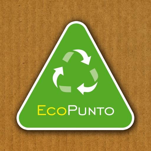Recicla-Bot iOS App