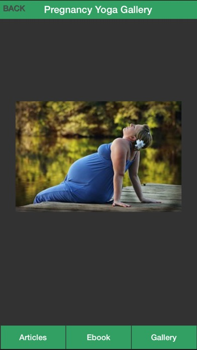 download Pregnancy Yoga Guide - Have a Fit & Healthy With Yoga During Your Pregnancy! apps 3