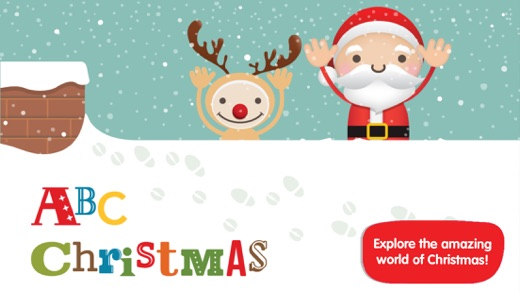 ABC Christmas on the App Store