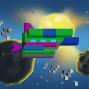 A+ Space Invasion - Galaxy Spaceship Planet Game
