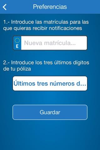e-claxon screenshot 2