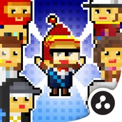 Pixel People Hack Spin and Time (Android/iOS) proof