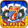 `` Awesome Slots of Gold - Magic Casino Journey HD