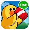 LINE Party Run iPhone