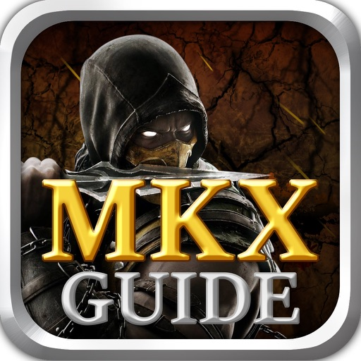 Ultimate Guide & Cheats For Mortal Kombat X Game