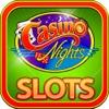 1001 Nights Slots HD - Mystic Casino Progressive Machine