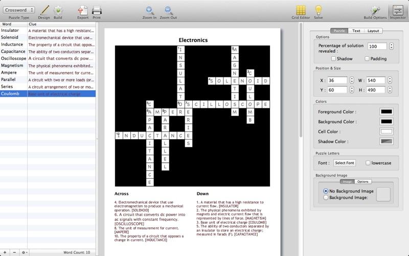 Photo Puzzle Maker App