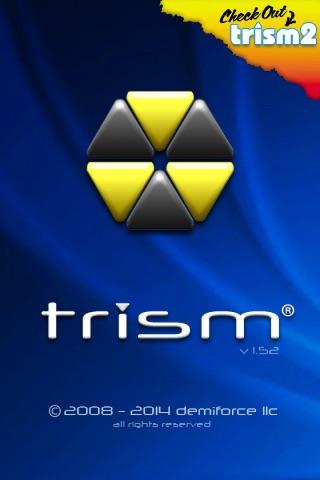 Trism screenshot 1