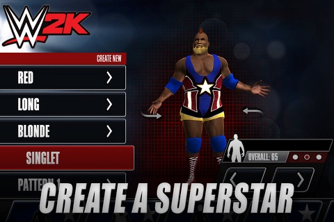 WWE 2K screenshot 3