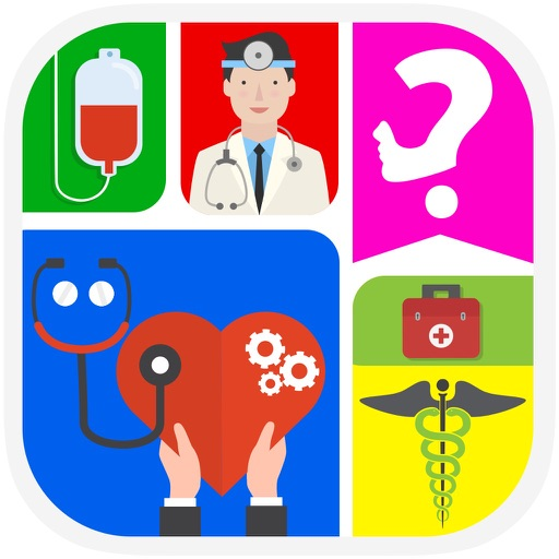 Trivia Quiz for Grey's Anatomy Edition - Challenging Question Game for Fans of American Medical TV Sitcoms & Shows iOS App