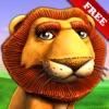 Animal Hospital 3D: Africa — Your wild hospital in the savannah