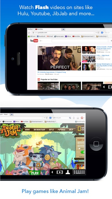 flash player iphone 4 free download