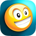 Pop! Emoji Bubbles - Animated Smileys and Top Emoticons Art FREE icon