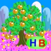 The arrogant apple story (Untold toddler story from Hien Bui) story