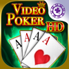 Video Poker HD - Best Ad Free Card Game App! Now with SLOTS!