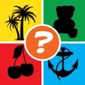 Mosaïque: Tap 1 ombre et devinez 1 mot!