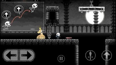 Dokuro screenshot1