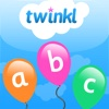 Twinkl Phonics - Phase 1 Alphabet Pop (British Phonics - Letter Names & Letter Sounds Game)