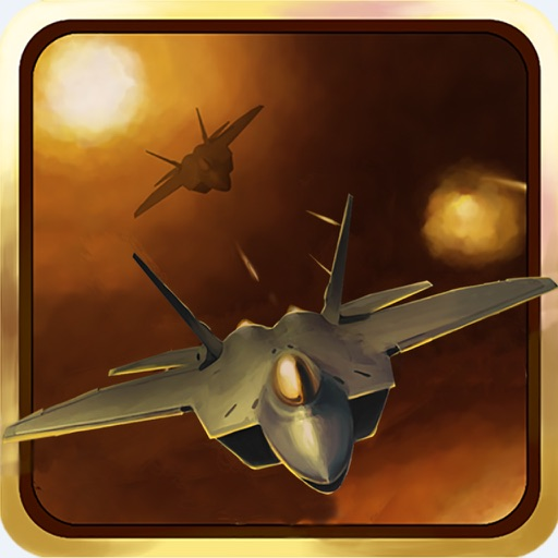 Air Fighters Simulator iOS App