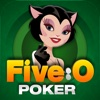 Poker Gala - the Best FREE head-2-head card game. Play five hands simultaneously