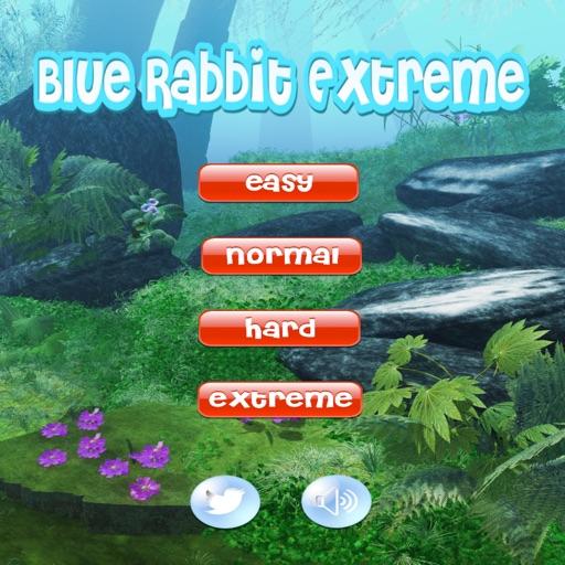 Blue Rabbit Extreme iOS App