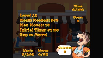 download New Food Crush Free - Calorie Counter Jewels Game apps 3