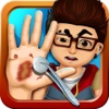 Little Doctor's Hospital - Fun Make-up Salon Game for Subway Surfers Fans Edition