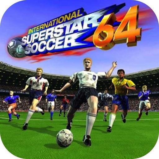 International Superstar Soccer iOS App