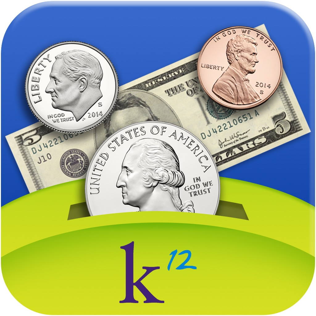 image for Counting Bills & Coins app