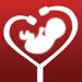 My Baby's Beat - entendre le rythme cardiaque du bébé